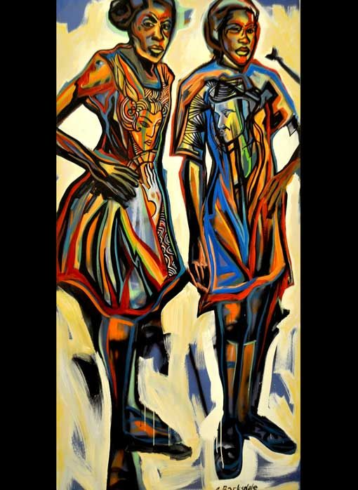 Seven Famous African American Masters Of American Art African American Art African American Artist African American History Projects