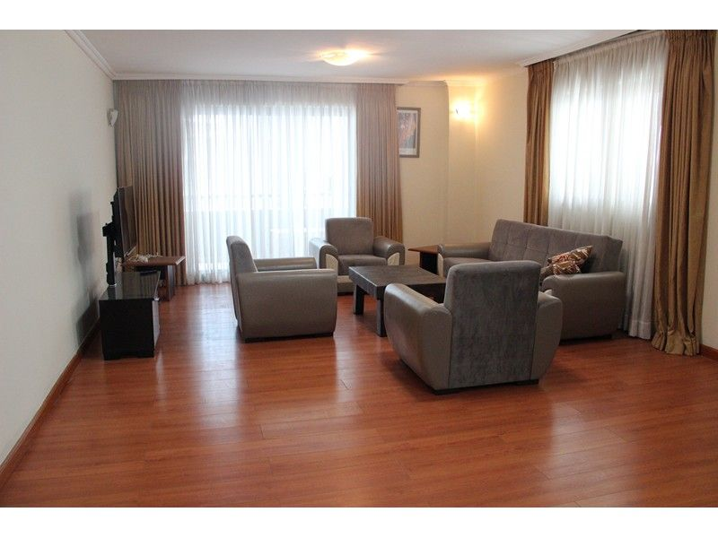 Fully Furnished Apartment For Rent In Kazanchis Addis Ababa