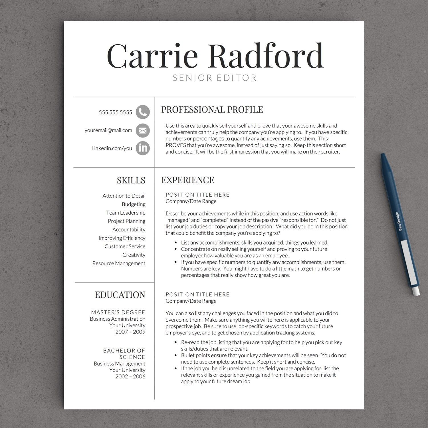 Good Template For Resume Cv Template Examples Writing A Cv Curriculum Vitae  Templates, 7 Free Resume Templates Primer, 7 Free Resume Templates Primer,