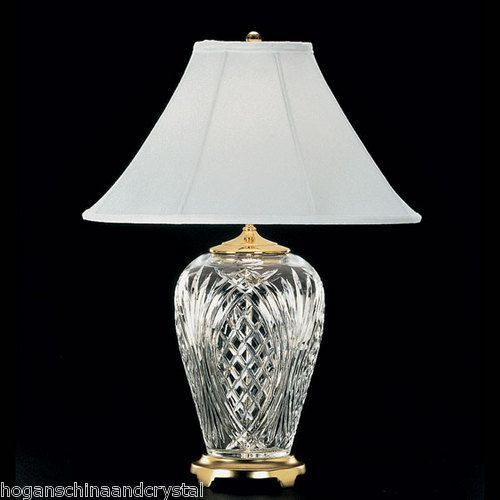 waterford kilkenny 29 inch table lamp (contact for price