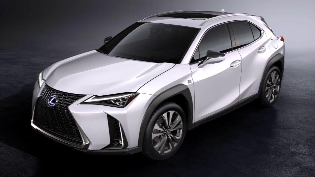 Ux Lexus 2019 Crossover Interior Design Price Release Date Lexus New Model Japanese Sports Cars Lexus Cars