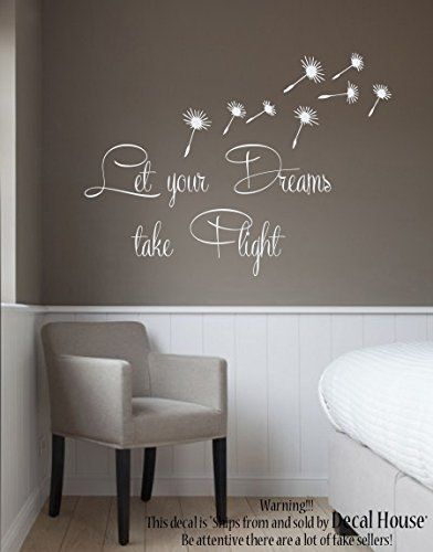 wall decals vinyl decal sticker beauty salon quote let