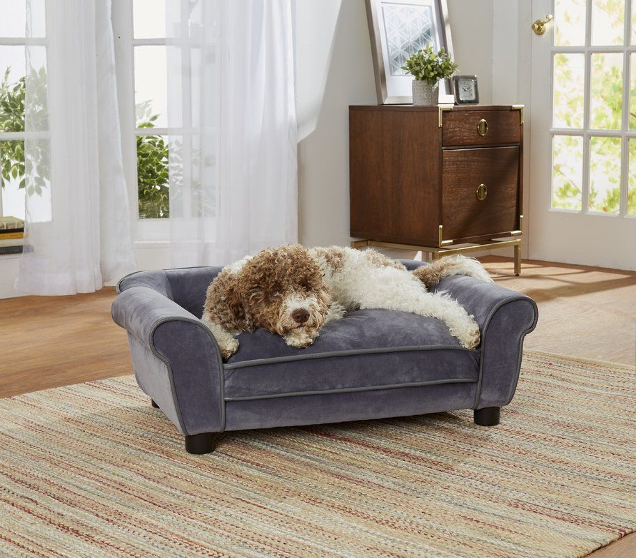 Lowell Dreamcatcher Dog Sofa Pet Sofa Bed Dog Bed Luxury Dog Bed
