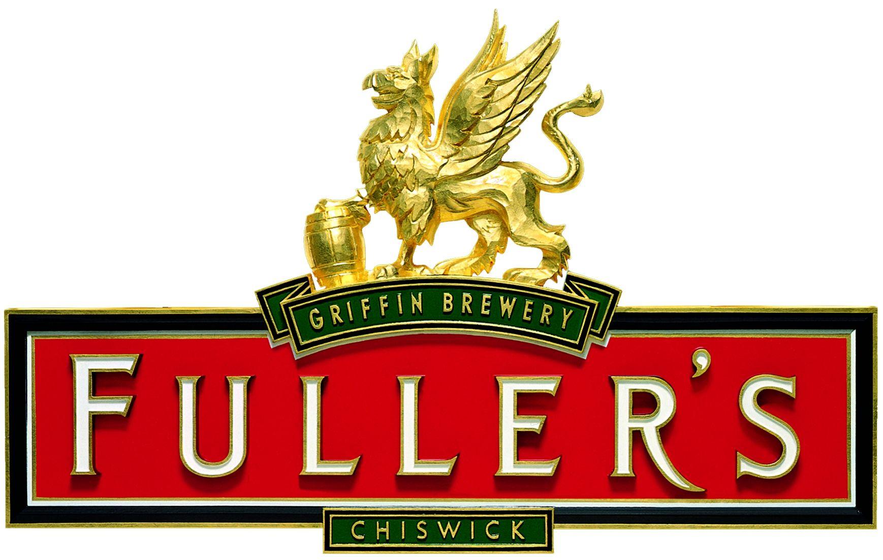 fuller's logo Beer Logo Pinterest Logos