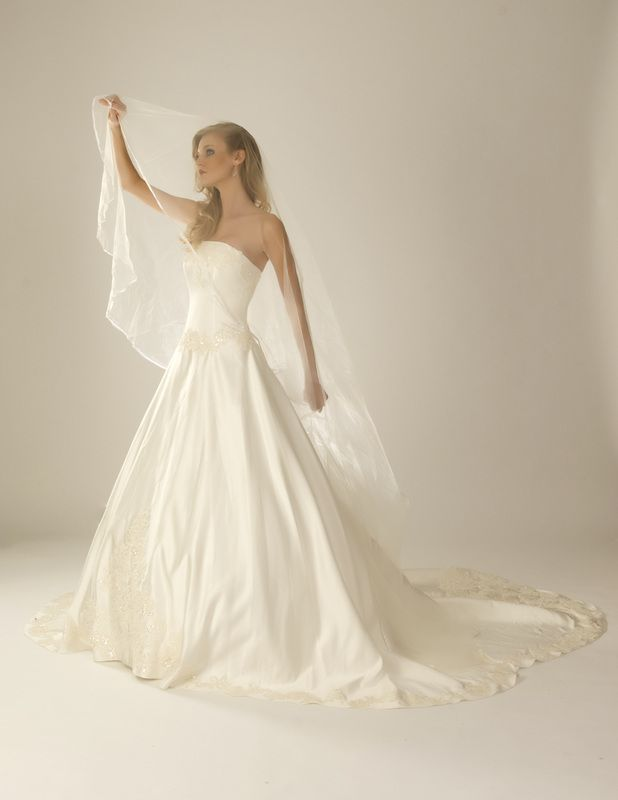Bridal Collection Woo Couture