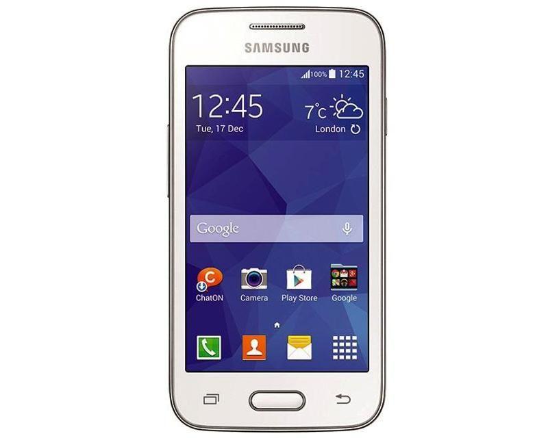 Telcel Samsung Galaxy Ace 4 Lite Blanco Coppel Samsung Galaxy Samsung Camara De Fotos