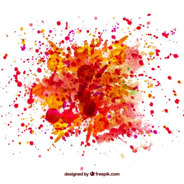 Download Watercolor Splash For Free Yellow Artwork Watercolor