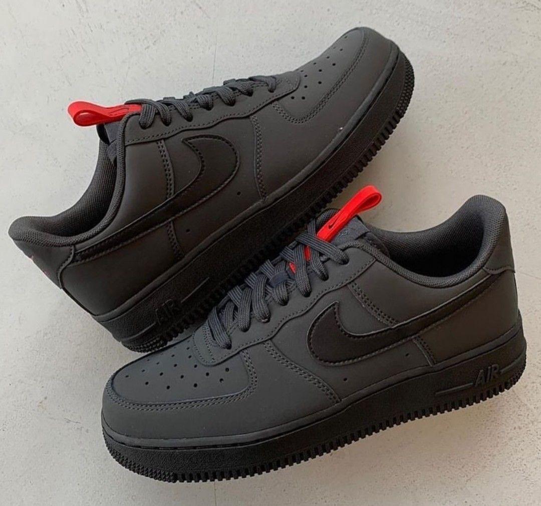 air force 1 dark