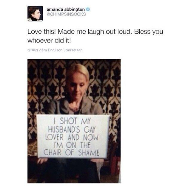 Instagram media by superlockeye - Hahaha oh my god that killed me!!! Whoever made it, wanna be friends??? #sherlock #sherlockbbc #sherlockholmes #johnlock #johnwatson #marymorstan #hislastvow #benedictcumberbatch #martinfreeman