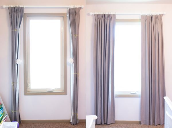 3 Awesome Tips On How To Hang Curtain And Drapery Like A Designer