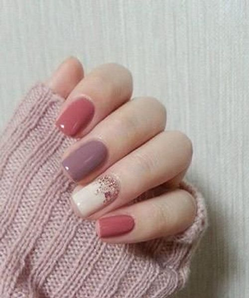 Most beautiful nail art design for girls beautiful nail art most beautiful nail art design for girls prinsesfo Image collections