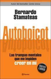 Autoboicot- Bernardo Stamateas
