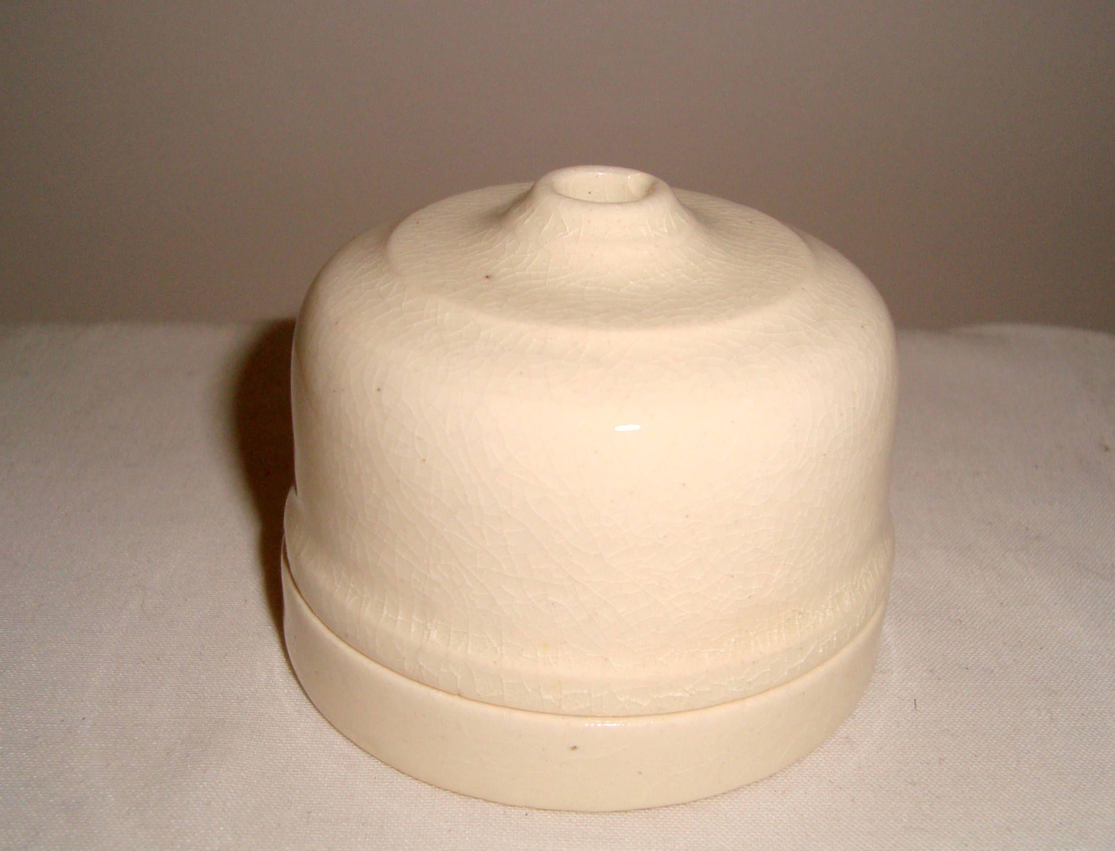 SALE! 1920s Ediswan White Porcelain British Ceiling Rose. Art Deco ...