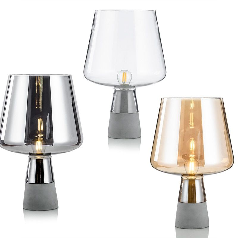 Cheap Led Table Lamps Buy Directly From China Suppliers Modern Table Lamp Led Desk Lamp Glass Lamp Shade Modern Table Lamp Bedside Lights Lamps Led Desk Lamp