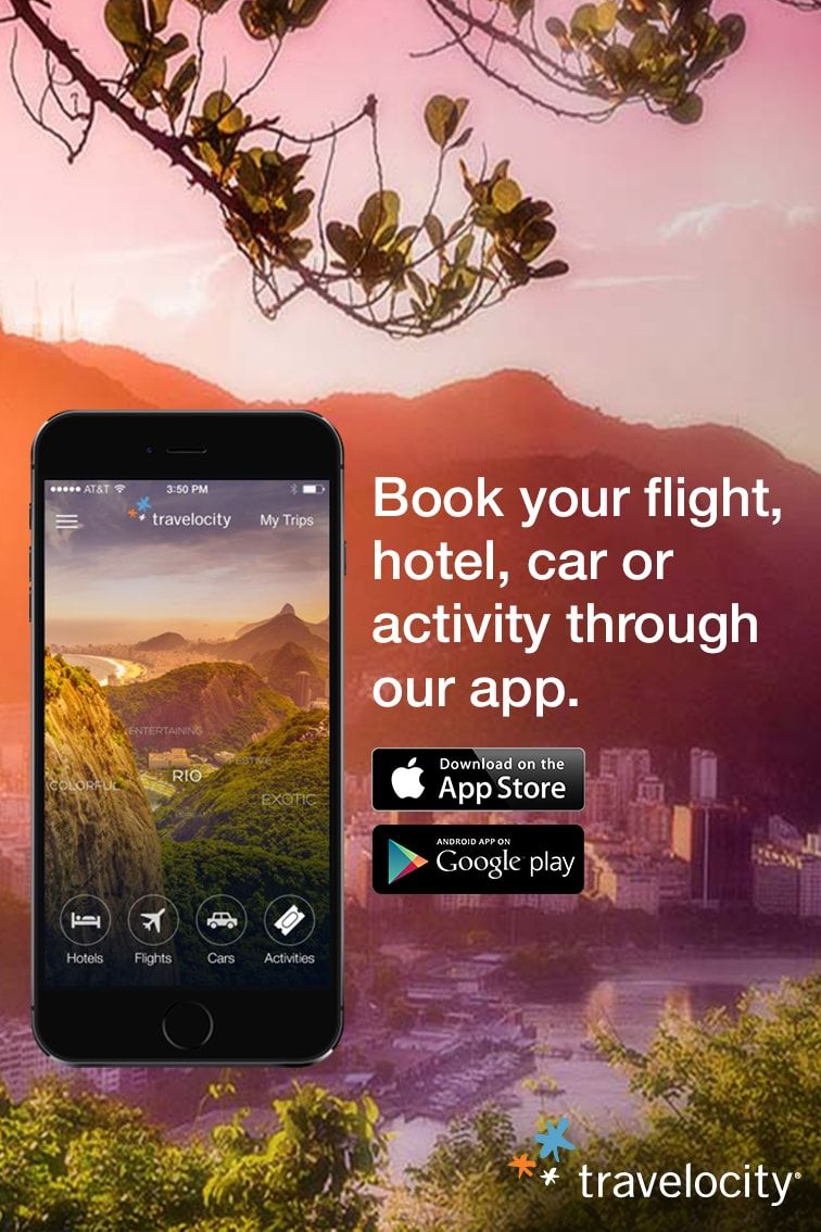 Going Places? Making Planning Your Next Trip Easy With The