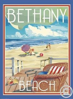 Beach Town Posters Still Need To One