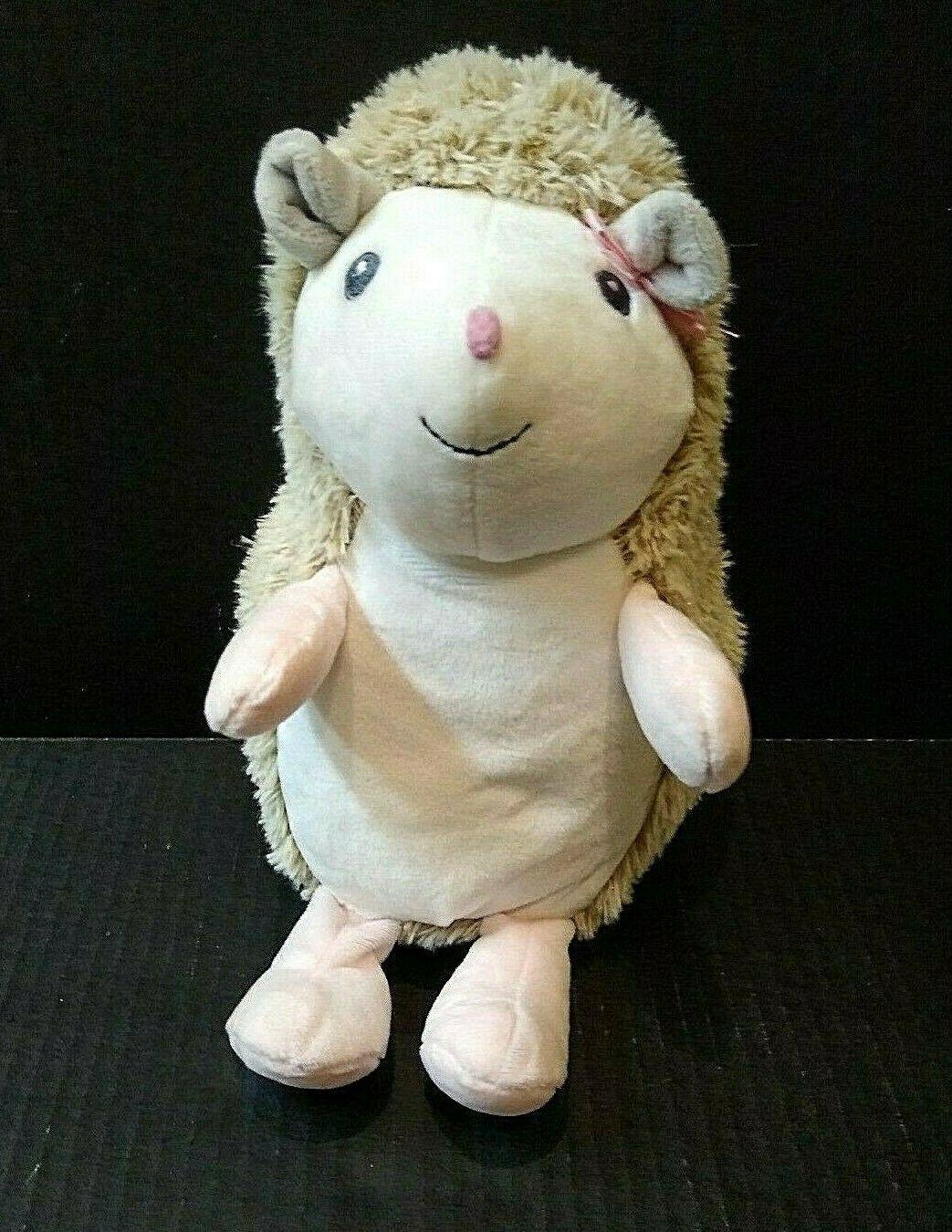 Blankets Beyond Baby Rattle Plush Hedgehog Stuffed Animal 9 Blankets And Beyond Baby Rattle Baby Security Blanket [ 1350 x 1043 Pixel ]