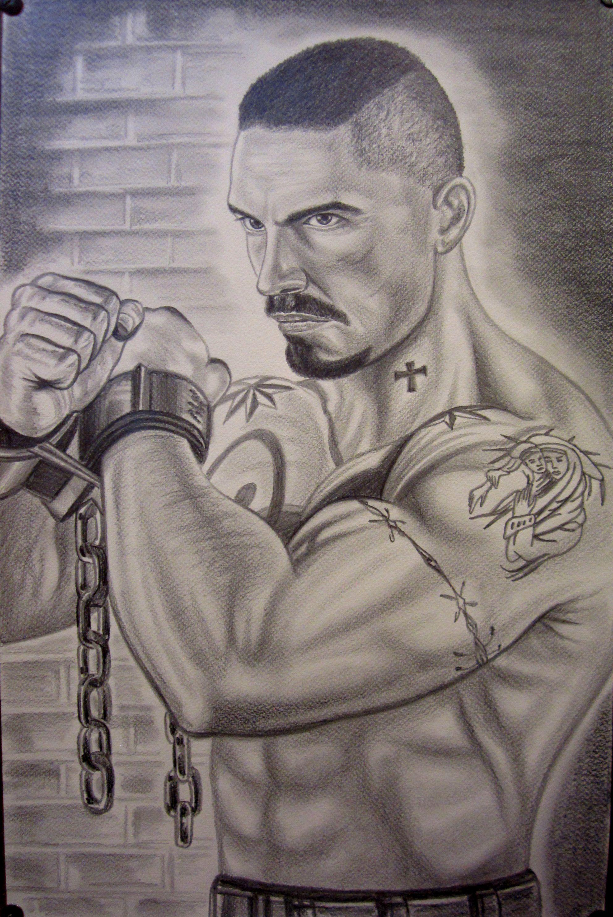 Undisputed 4 Yuri Boyka Scott Adkins Steemit Scott Adkins Muay Thai Martial Arts Martial Arts