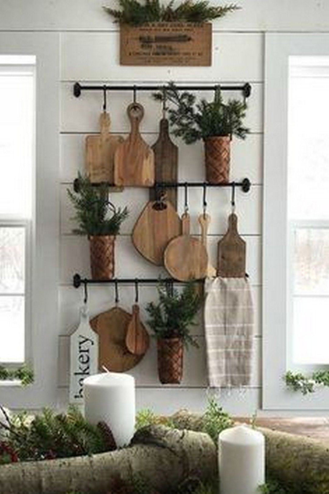 10 Great Ways of Modifying Kitchen with These Kitchen Country Home Decors images