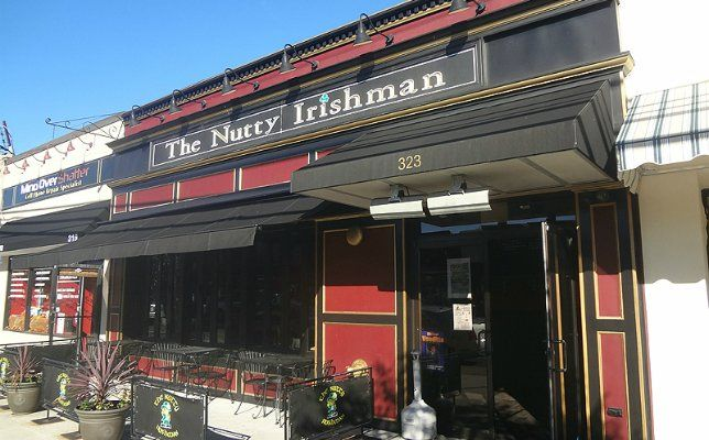Located In The Heart Of Farmingdale Is One Of The Premier Bars On Long Island For Drinks Live Music Sports And More We Are Music Venue Nutty Irishman Music