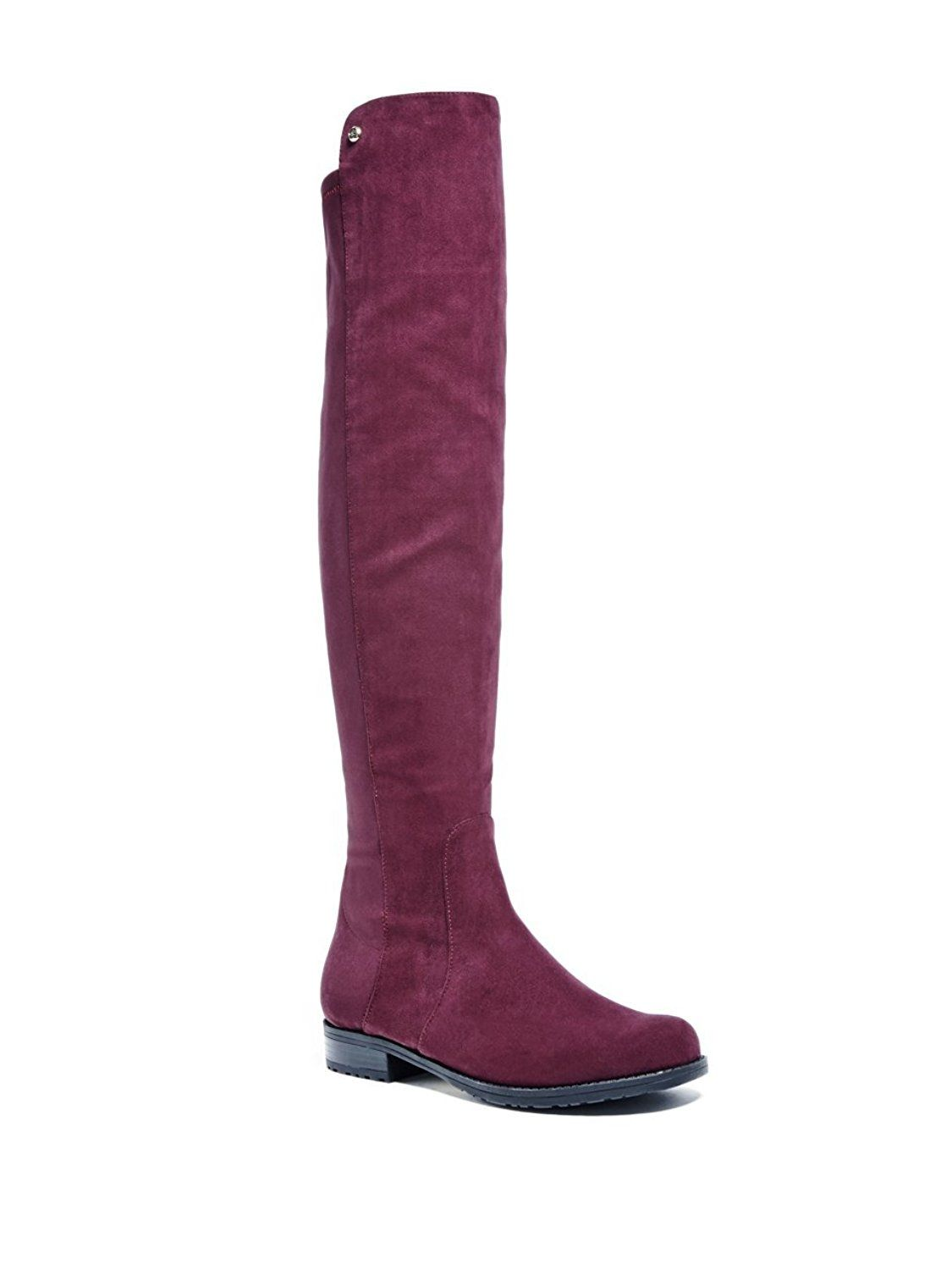 6f20b3737b7 G by GUESS Women s Cyclone Over-The-Knee Boots   This is an Amazon  Affiliate link. More info could be found at the image url.