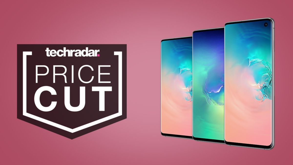 The Best Samsung Galaxy S10 Deals For Black Friday 2020 Samsung Galaxy Galaxy Samsung