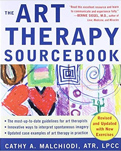 15 Art Therapy Activities, Exercises & Ideas for Children ...