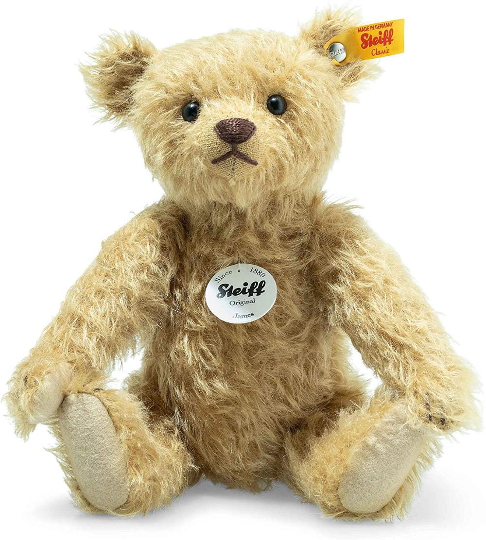 Antique And Vintage Teddy Bear Appraisal How Much Is My Teddy Bear Worth Antique Teddy Bears Teddy Bear Collection Handmade Teddy Bears