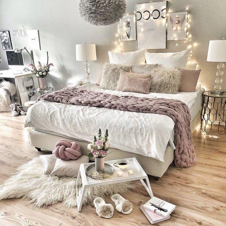 Épinglé par Manon P sur Maison en 2019 | Deco chambre ados ...