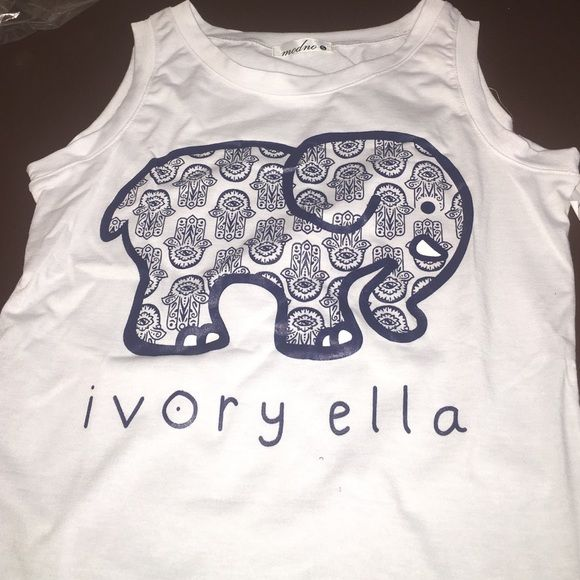082ec0cc774799 How To Wear · Shirts · Clothes · White Ivory Ella This item is not  authentic bought from eBay thinking it was. Look