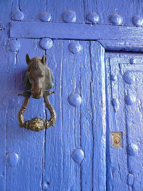 Puerto Lapice, Spain Portes, Poignée et Poignées de porte