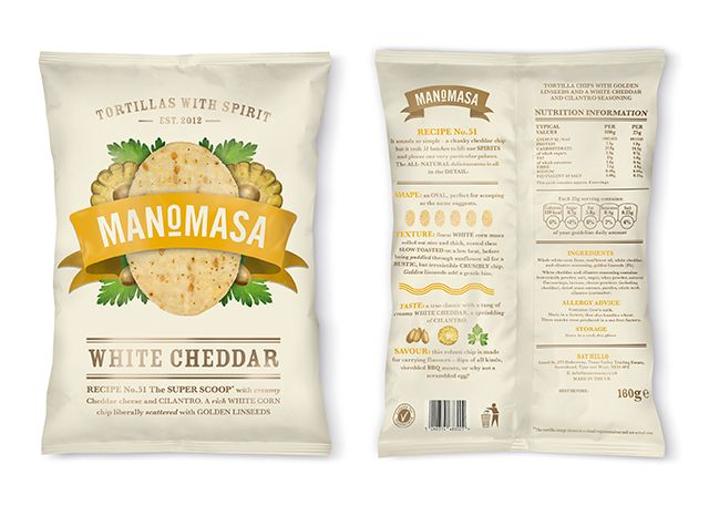 Manomasa on Packaging of the World - Creative Package Design Gallery