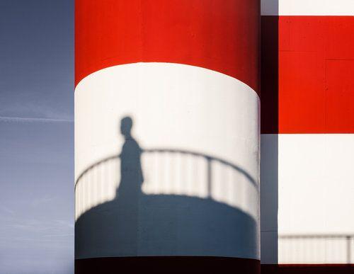 No way out. by Harry Verschelden