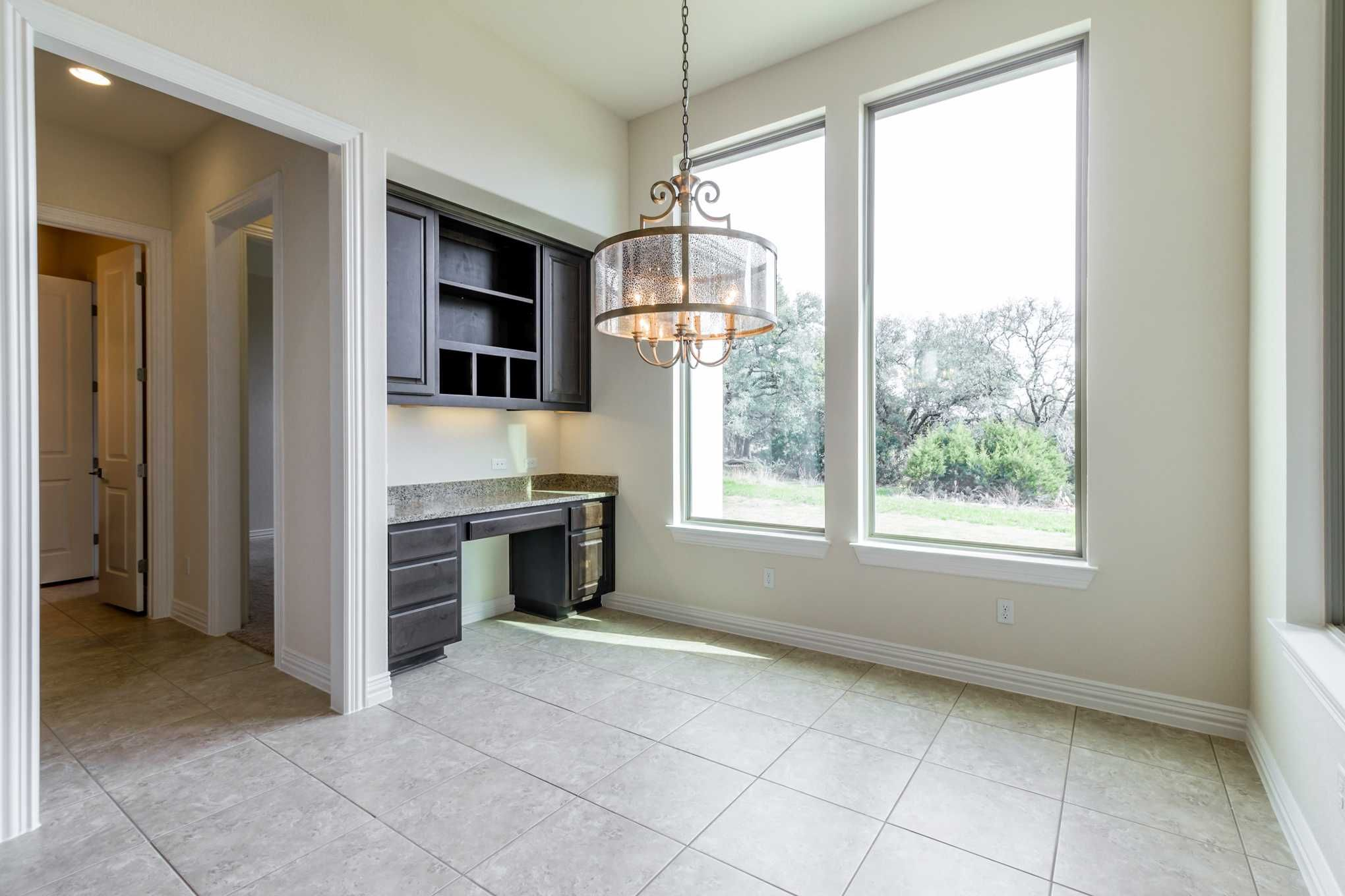 leander new homes for sale