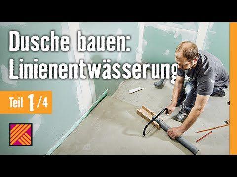 Hornbach Led Strip. Gallery Of Dusche Einbauen Kapitel Einbau ...