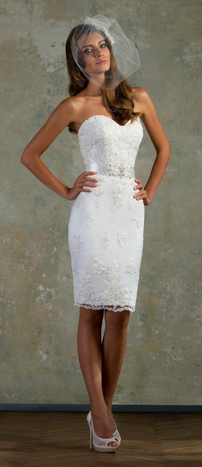 Los mejores vestidos de novia de la semana | Coleccion Love Story