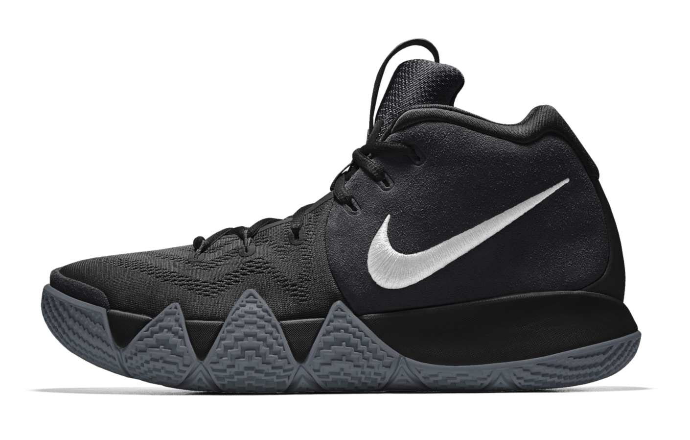Nike Kyrie 4 NikeiD 2 | Ropa
