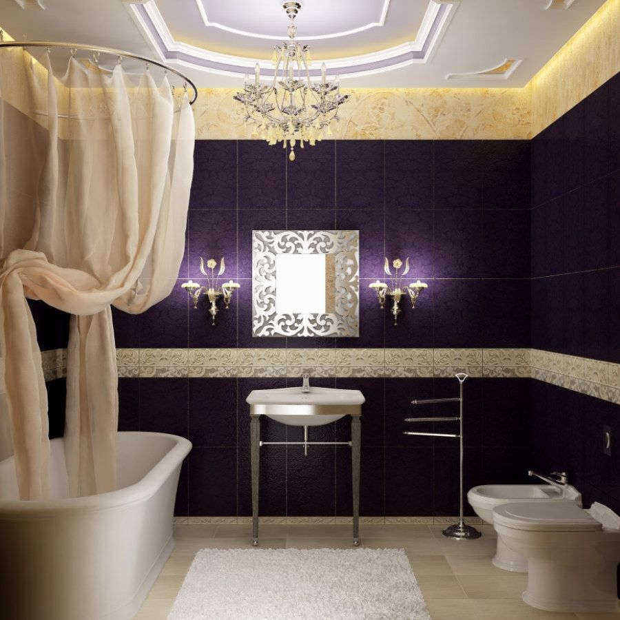 Beautiful bathroom lighting projects to complement your bathroom