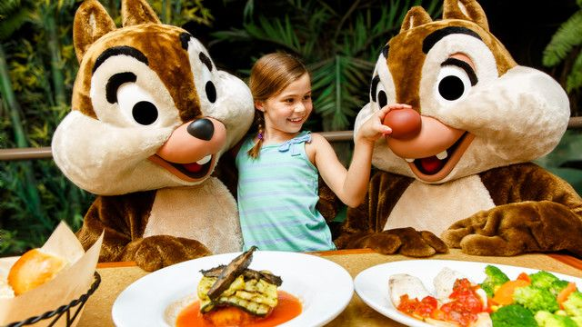 Where Can You Get Breakfast In Epcot With Images Disney