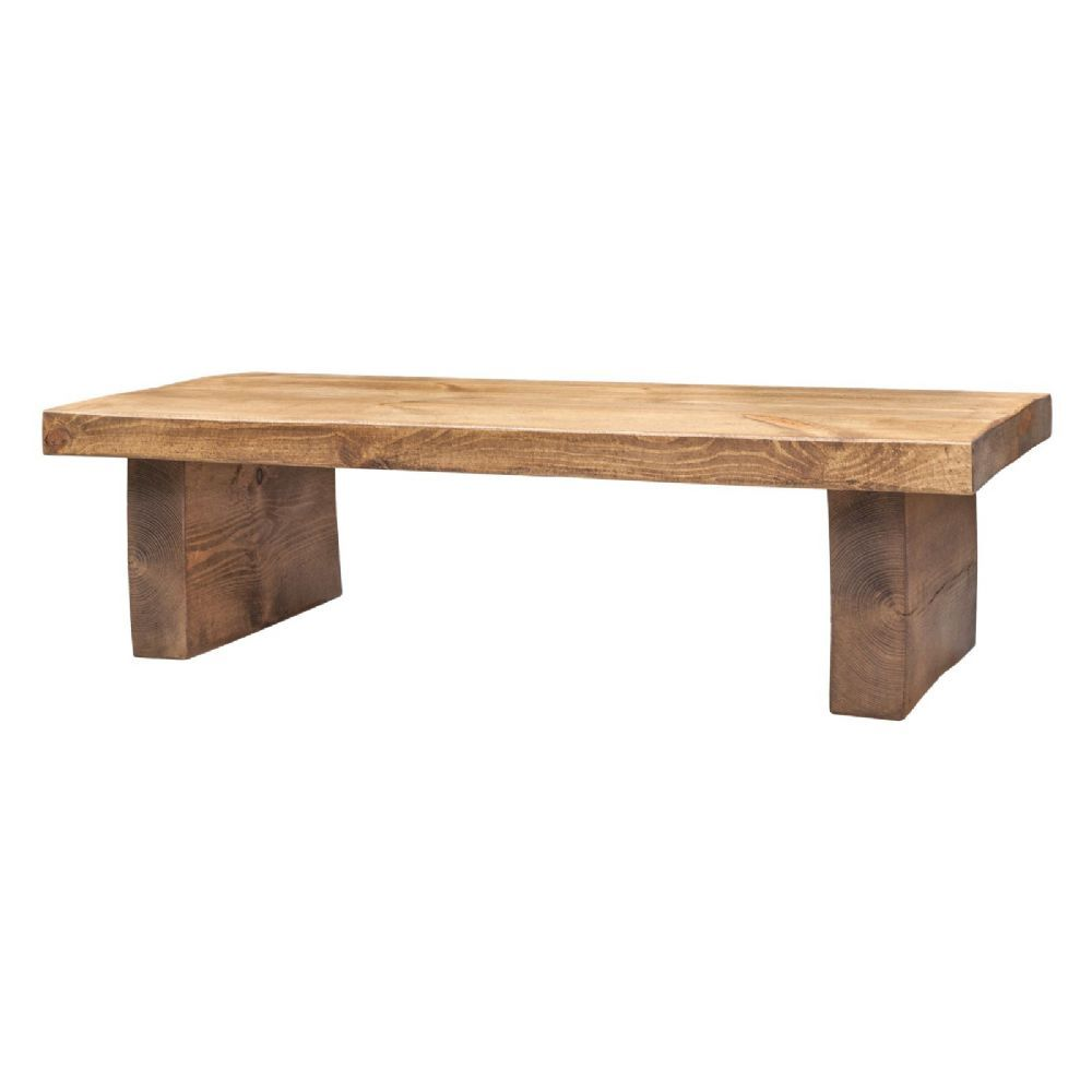 Tv Stand Low 2 Inch Top 2 Leg Solid Wood Tv Stand Furniture Tv Stand Wood