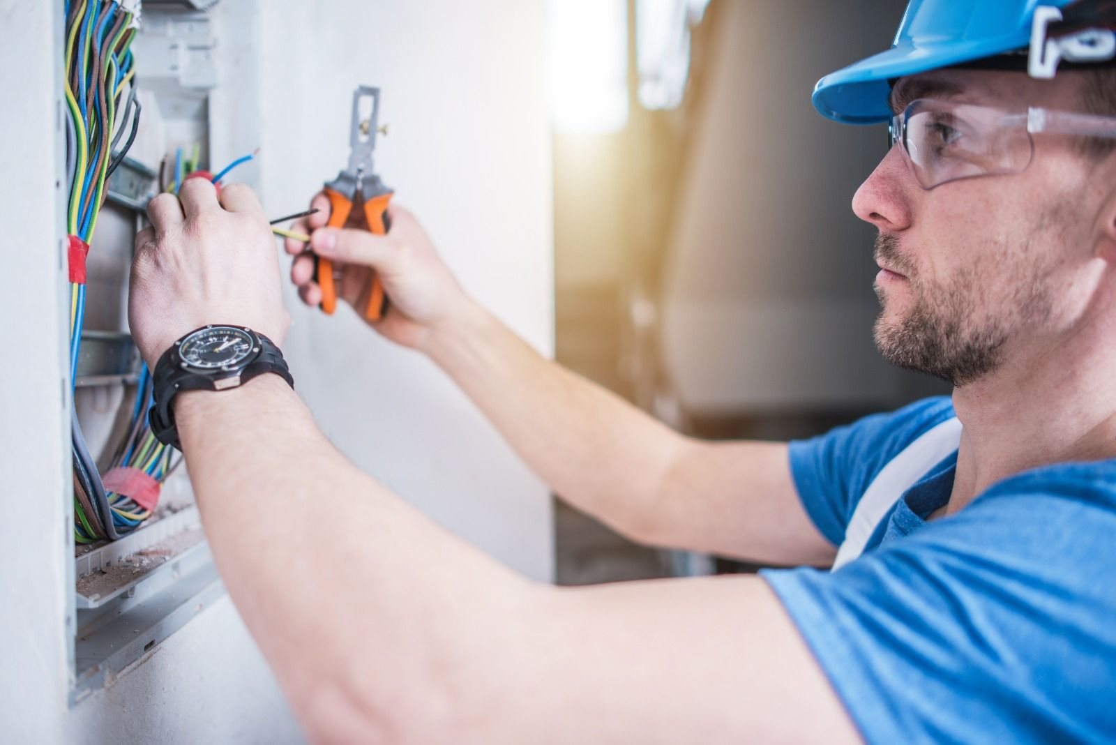 Heating and Air Conditioning Contractor in Fresno