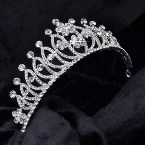 Tiaras and Crowns Wedding Tiara Bridal Crown wedding tiaras for brides #weddingcrowns