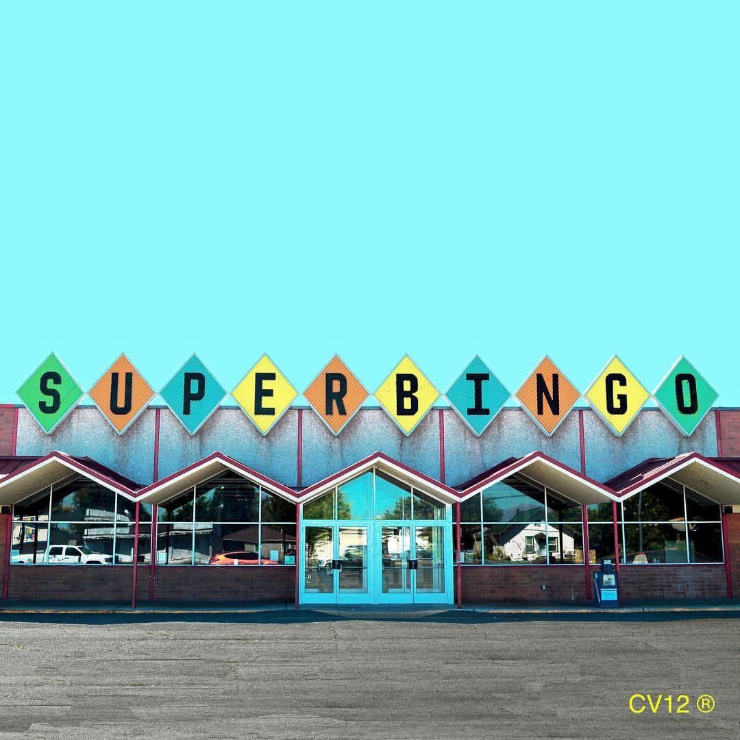 Super D Bingo Hall was located in Yakima, Washington. The