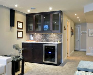 Belval   Contemporary   Basement   Ottawa   Studio S Interiors