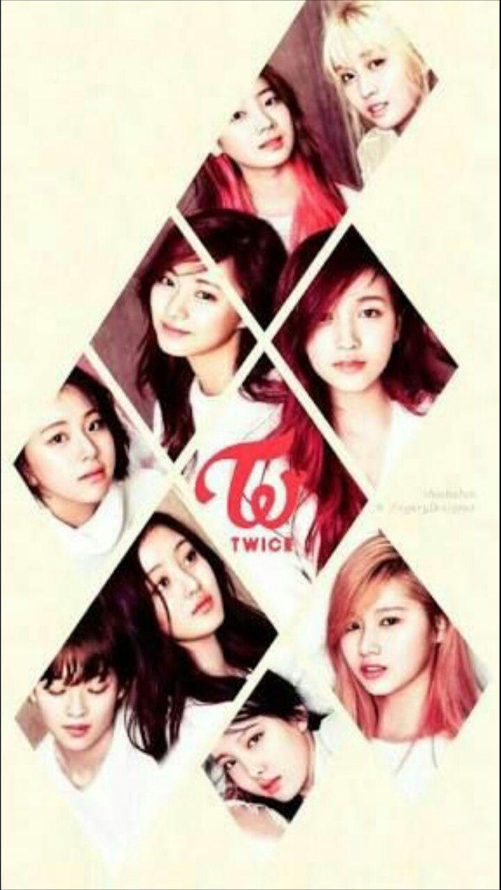 Twice One In A Million Image By Mariyam Isha Twice Kpop Kpop