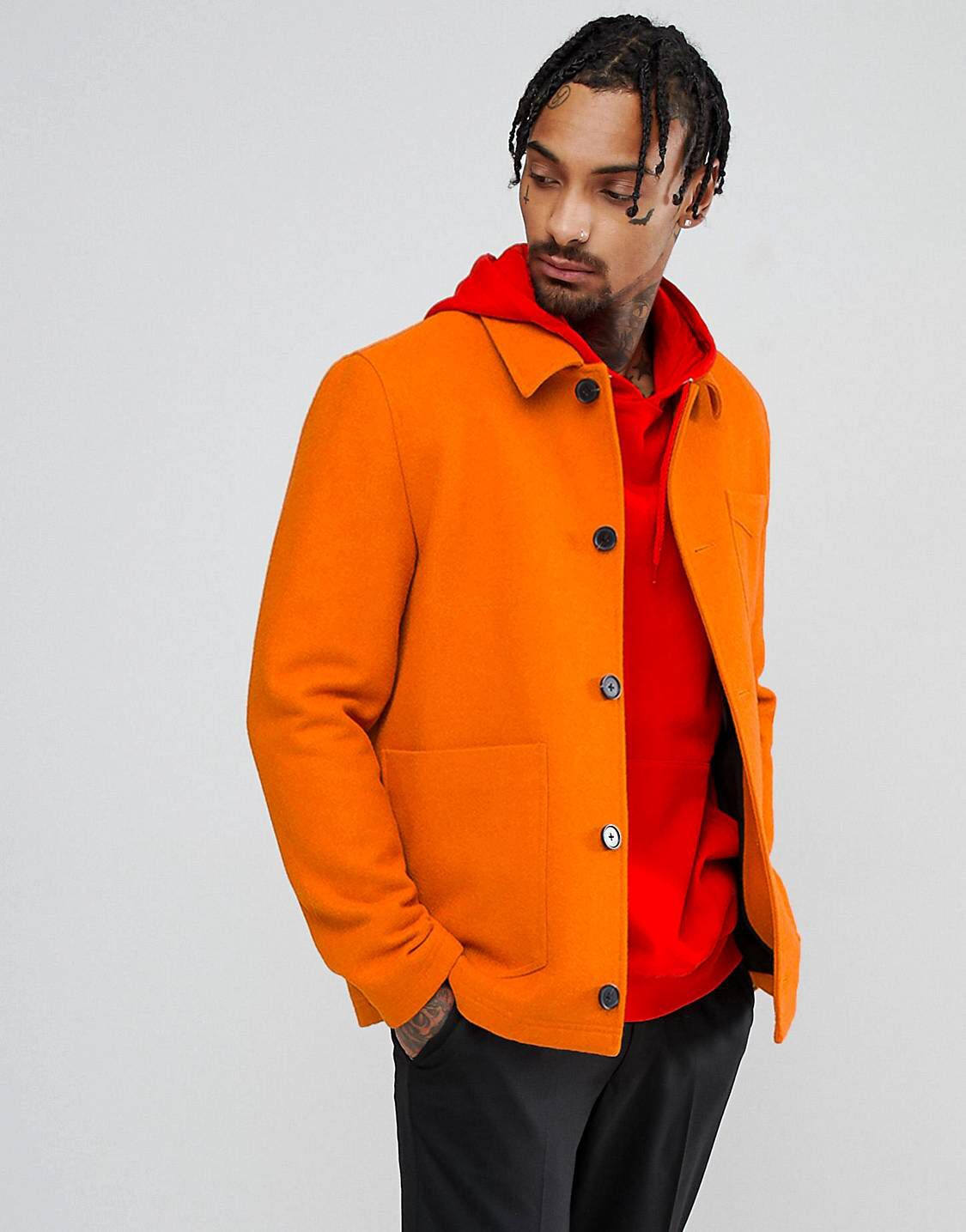 LOVE this from ASOS! Mens outfits, Latest fashion