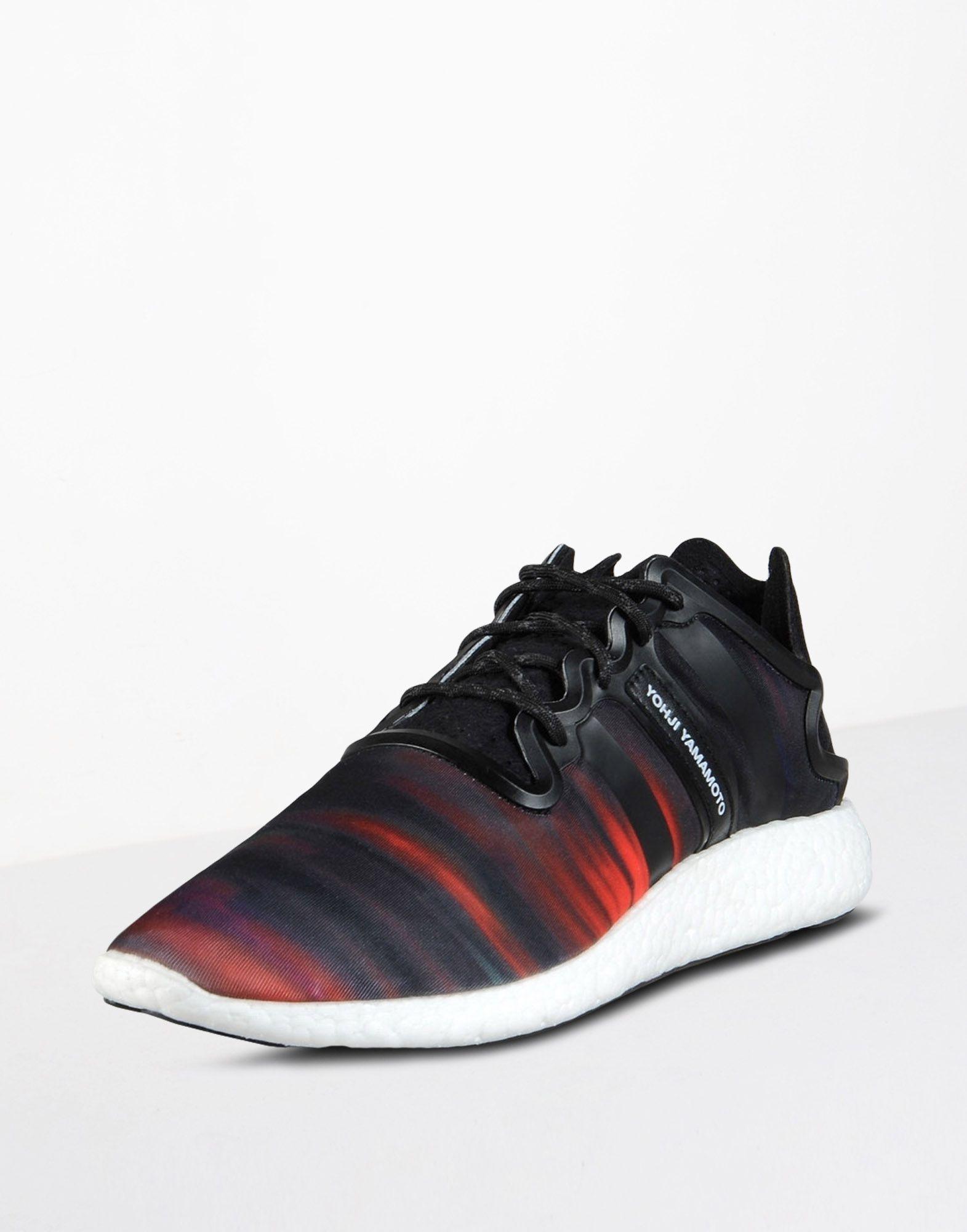 88b36dbe110ad Y-3 YOHJI RUN Shoes man Y-3 adidas
