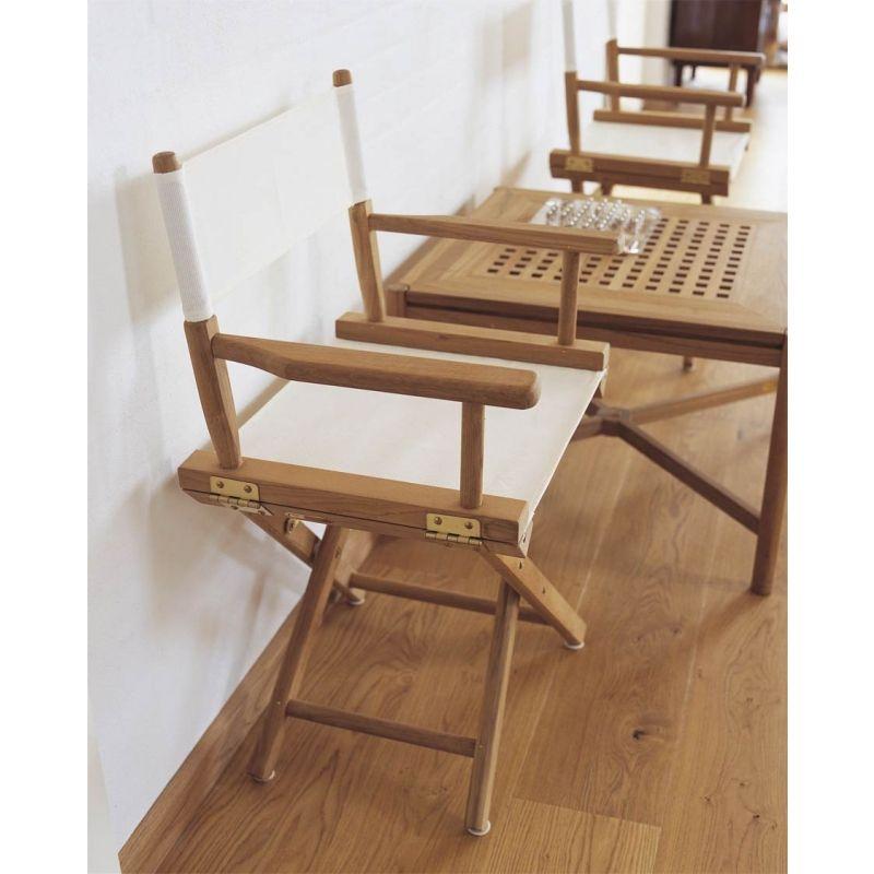 Director S Chair Klappbar Von Skagerak Klassische Stuhle Modernes Mobeldesign Meditationsstuhl