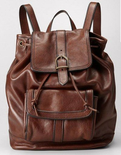 Fossil Vintage Re-Issue Backpack | L'école | Pinterest | I want ...