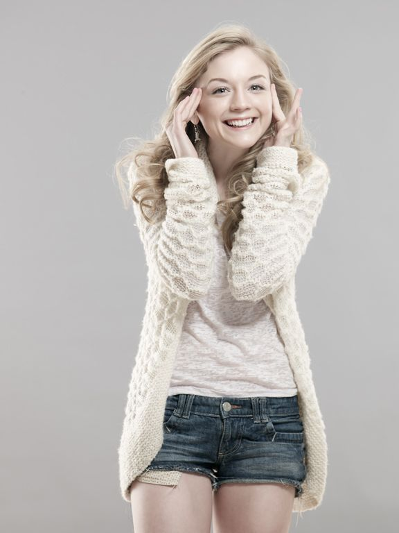 Walking Dead Beth Along With Acting Emily Kinney Is
